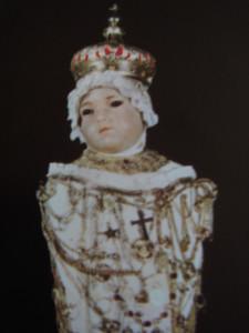 Bambinello di San Bonaventura Frascati (1)