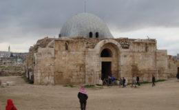 GIORDANIA Amman la cittadella 17-25 feb 2008 (387)