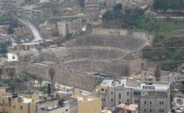 GIORDANIA Amman la cittadella 17-25 feb 2008 (413)
