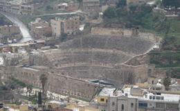 GIORDANIA Amman la cittadella 17-25 feb 2008 (415)