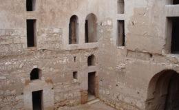 GIORDANIA Castelli del deserto 17-25 feb 2008 (478)