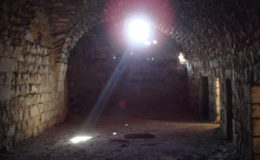 GIORDANIA KARAK fortezza templari 17-25 feb 2008 (50)