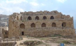 GIORDANIA KARAK fortezza templari 17-25 feb 2008 (52)