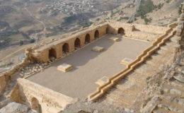 GIORDANIA KARAK fortezza templari 17-25 feb 2008 (57)