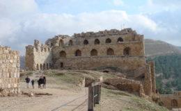GIORDANIA KARAK fortezza templari 17-25 feb 2008 (61)