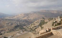 GIORDANIA KARAK fortezza templari 17-25 feb 2008 (62)