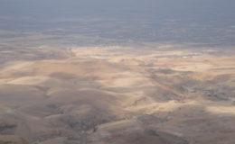 GIORDANIA Monte Nebo 17-25 feb 2008 (2)