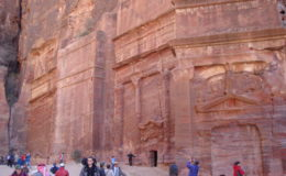 GIORDANIA PETRA 17-25 feb 2008 (309)