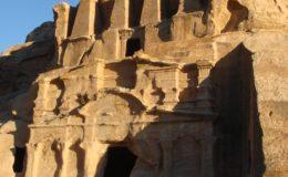 GIORDANIA PETRA 17-25 feb 2008 (398)