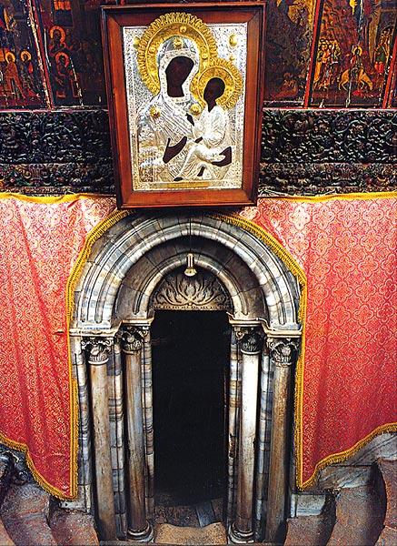 Betlemme-entrataallanativit