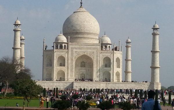 INDIA DEL NORD documentario