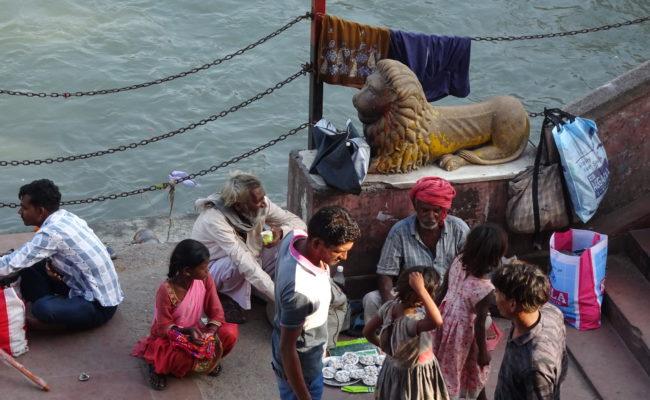 INDIA sulla GANGA 2018 (123)