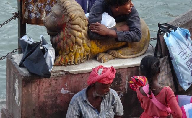 INDIA sulla GANGA 2018 (129)