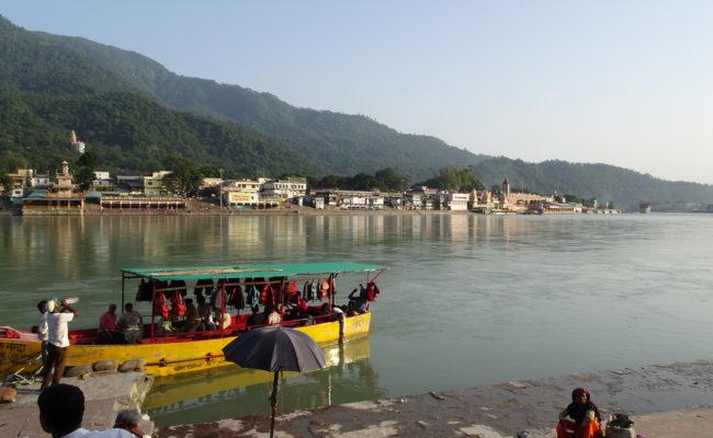 INDIA sulla GANGA 2018 (292)