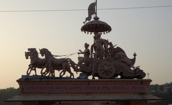 INDIA sulla GANGA 2018 (299)