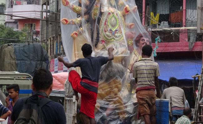 INDIA sulla GANGA 2018 (34)