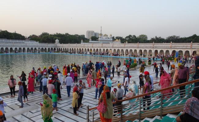 INDIA sulla GANGA 2018 (370)