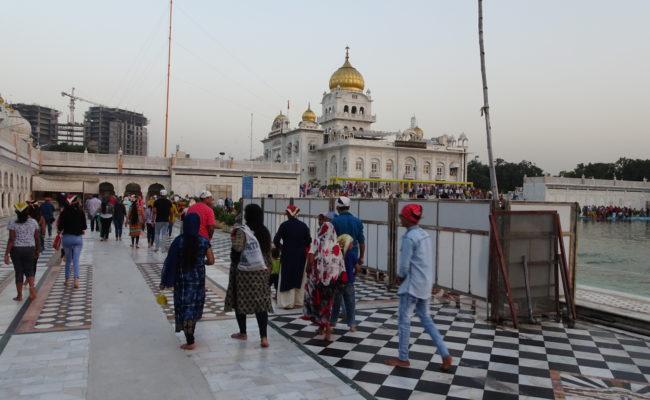 INDIA sulla GANGA 2018 (380)