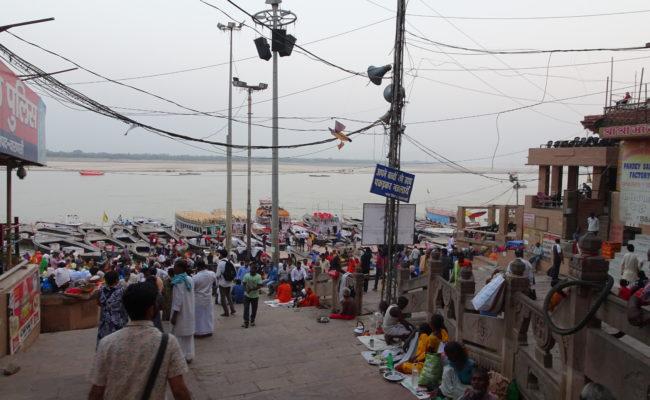 INDIA sulla GANGA 2018 (394)