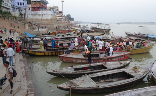 INDIA sulla GANGA 2018 (400)