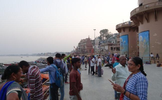 INDIA sulla GANGA 2018 (401)