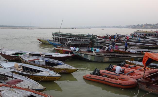 INDIA sulla GANGA 2018 (403)