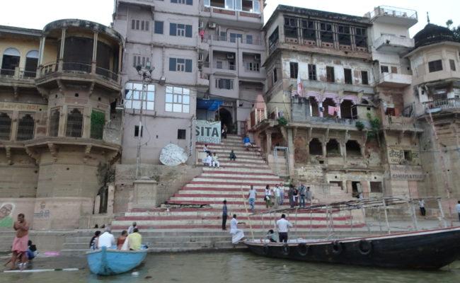 INDIA sulla GANGA 2018 (411)