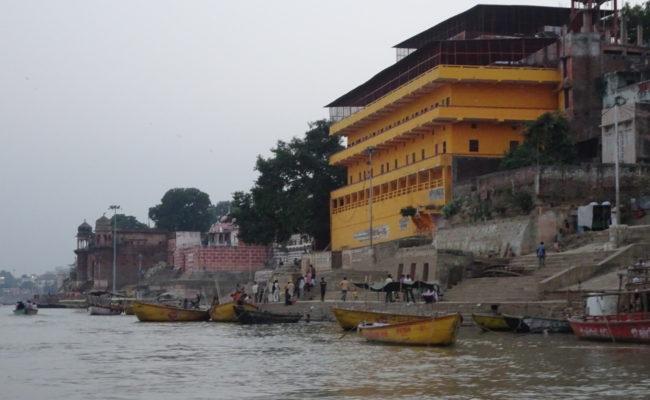 INDIA sulla GANGA 2018 (426)