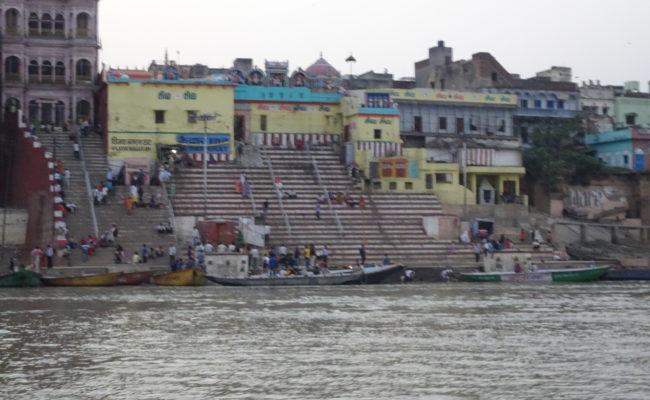 INDIA sulla GANGA 2018 (428)