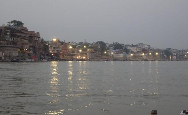 INDIA sulla GANGA 2018 (437)