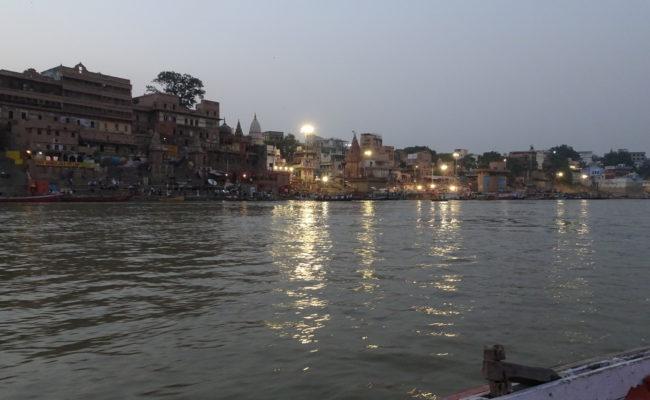 INDIA sulla GANGA 2018 (438)