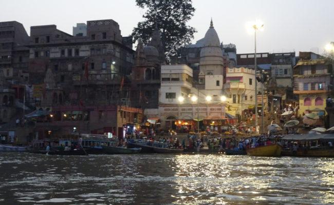 INDIA sulla GANGA 2018 (442)