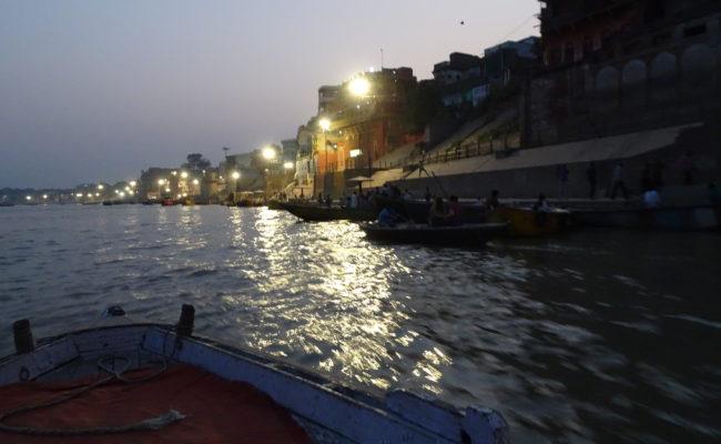 INDIA sulla GANGA 2018 (453)