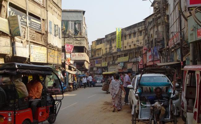 INDIA sulla GANGA 2018 (535)
