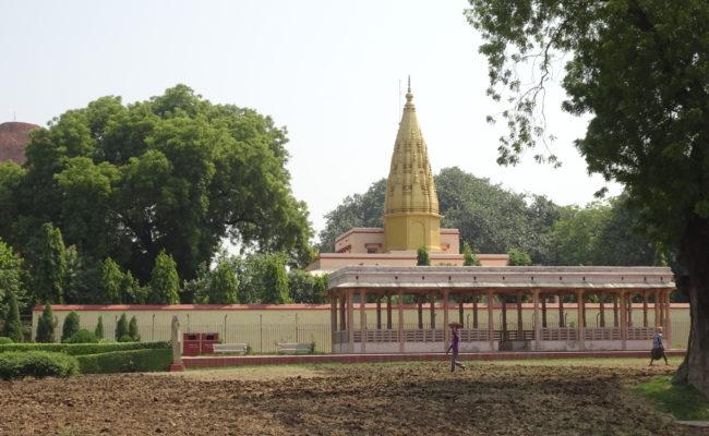 INDIA sulla GANGA 2018 (610)