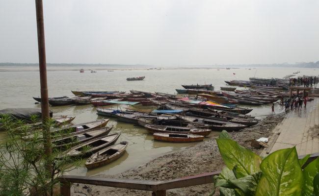 INDIA sulla GANGA 2018 (687)