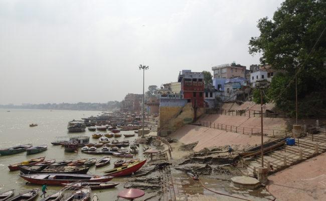 INDIA sulla GANGA 2018 (717)