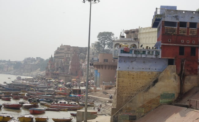 INDIA sulla GANGA 2018 (719)