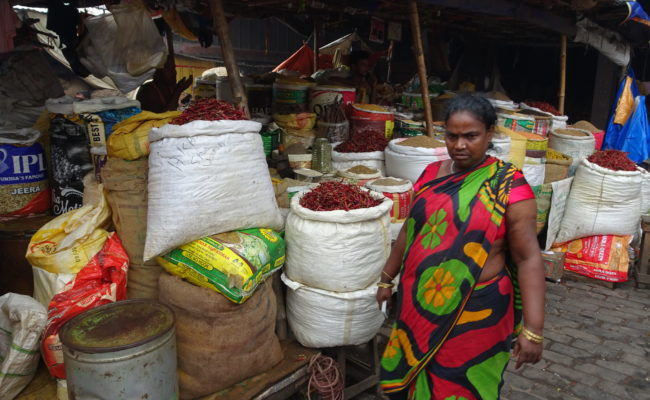 INDIA sulla GANGA 2018 (98)